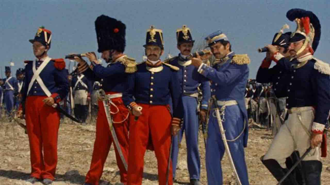Viva l'Italia | perché vedere il film di Rossellini per la F