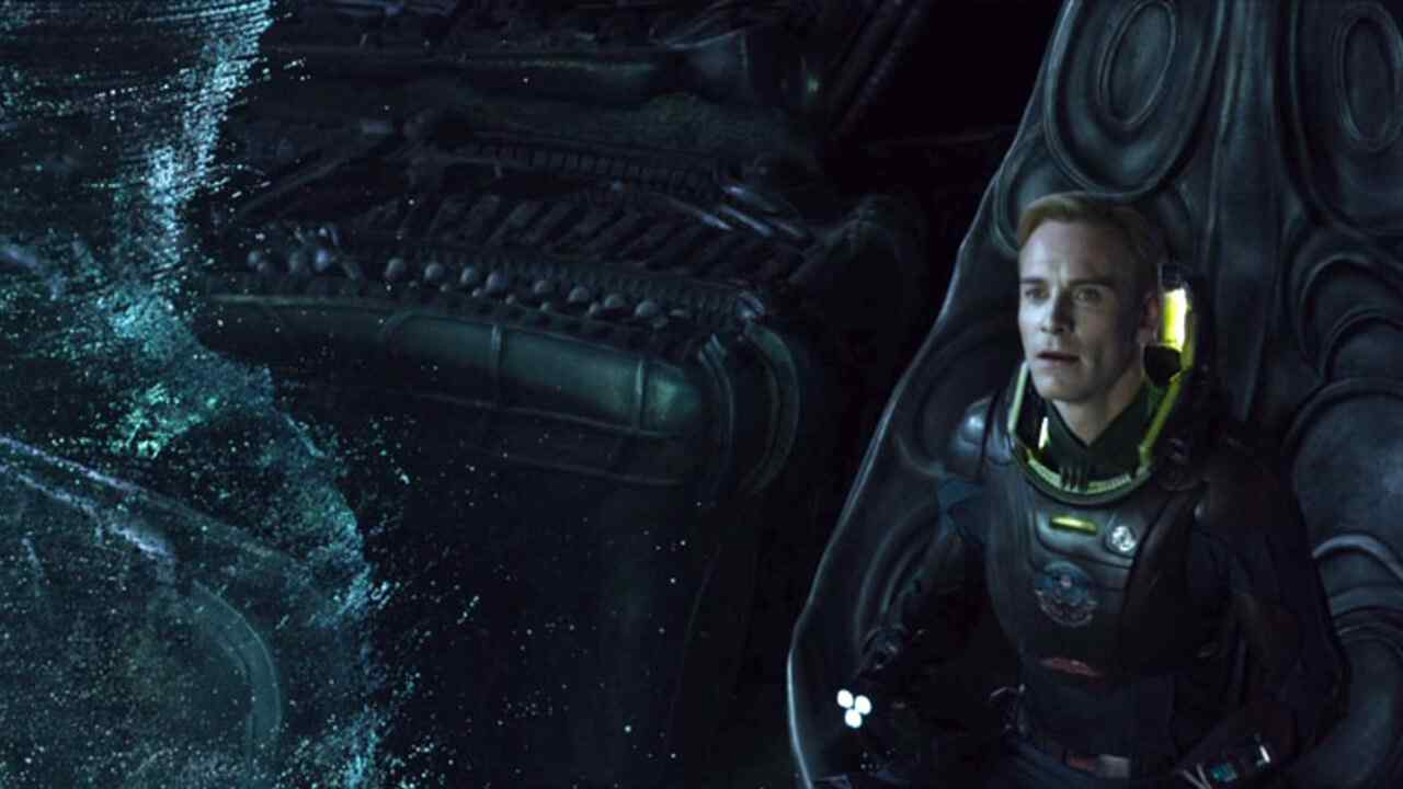 Alien: Covenant | Ridley Scott torna all'attcco sul sequel