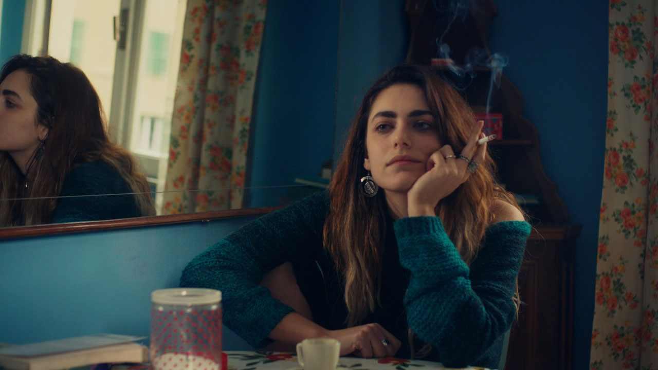 Dal 10 giugno L'amore a domicilio di Emiliano Corapi su Prime Video