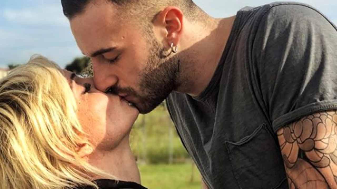 Veronica Peparini e Andreas, annuncio inaspettato: la coppia