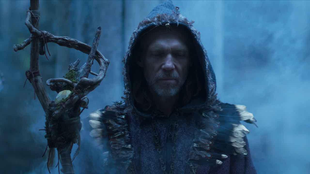 Arthur and Merlin   il nuovo film su Re Artù si mostra con un trailer