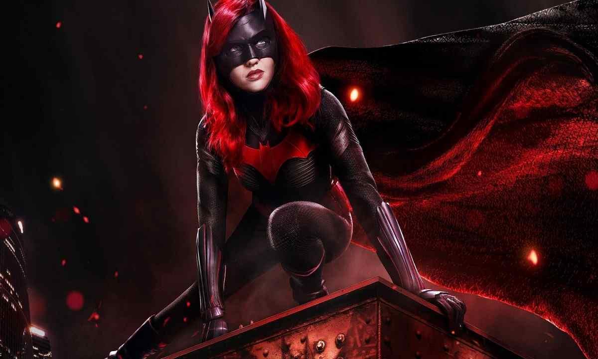 Batwoman | ci sarà un nuovo personaggio nella seconda stagio