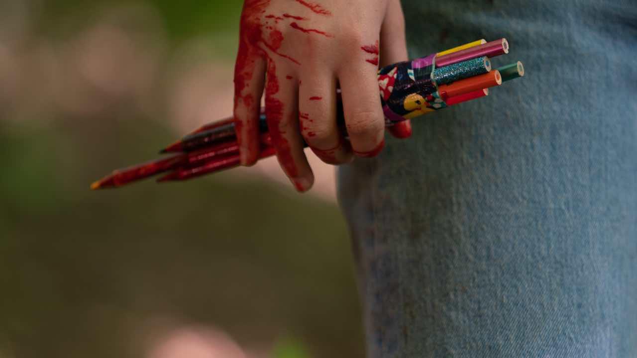 Becky   nuovo trailer senza censure per l'horror con Kevin J