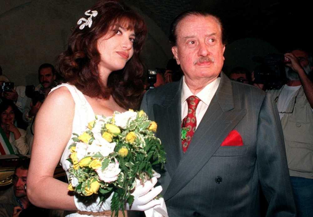 """Carmen Di Pietro: """"Mai risposata per non perdere la pensione"""