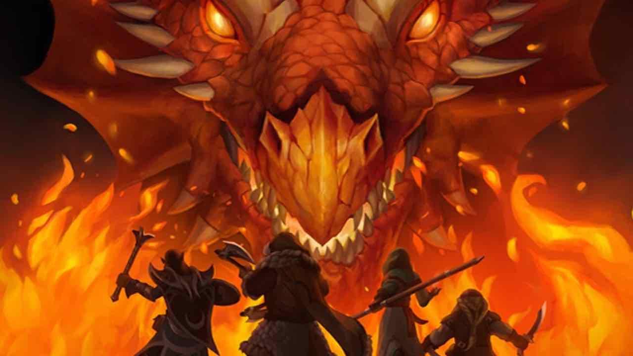 Dungeons & Dragons | il film potrebbe subire modifiche a