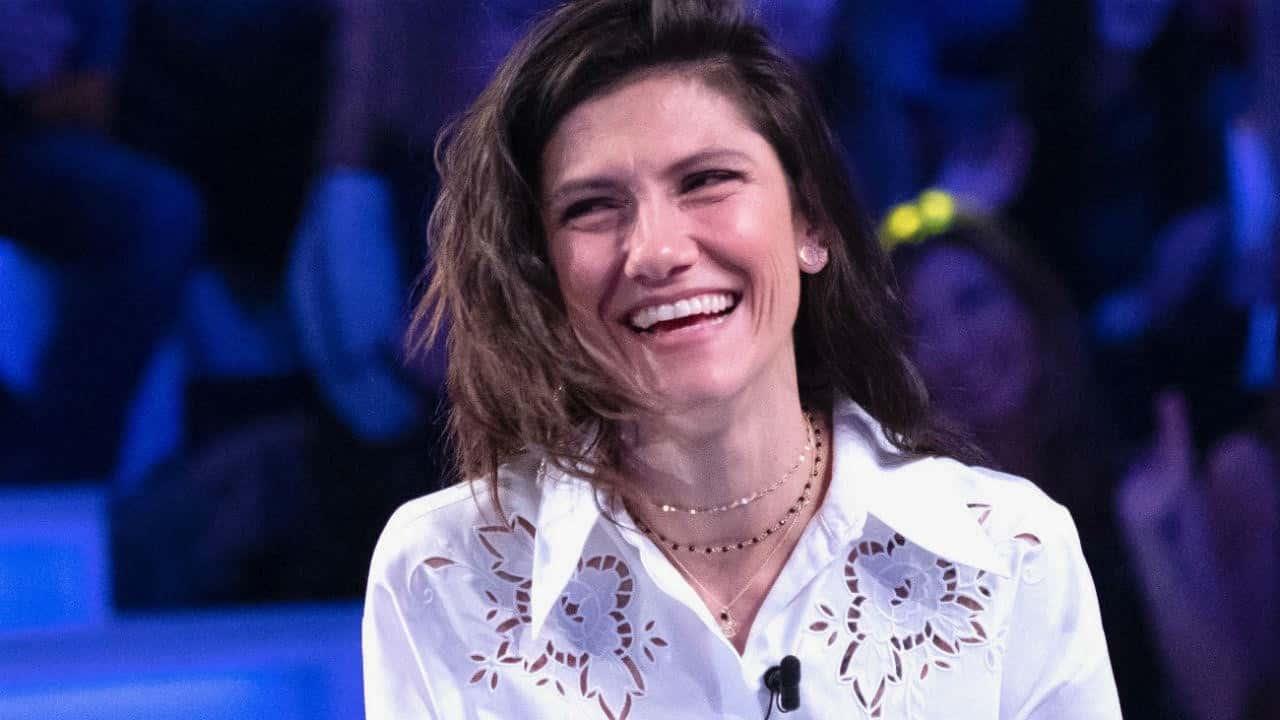 Elisa Toffoli, conoscete il marito? Insieme da una vita