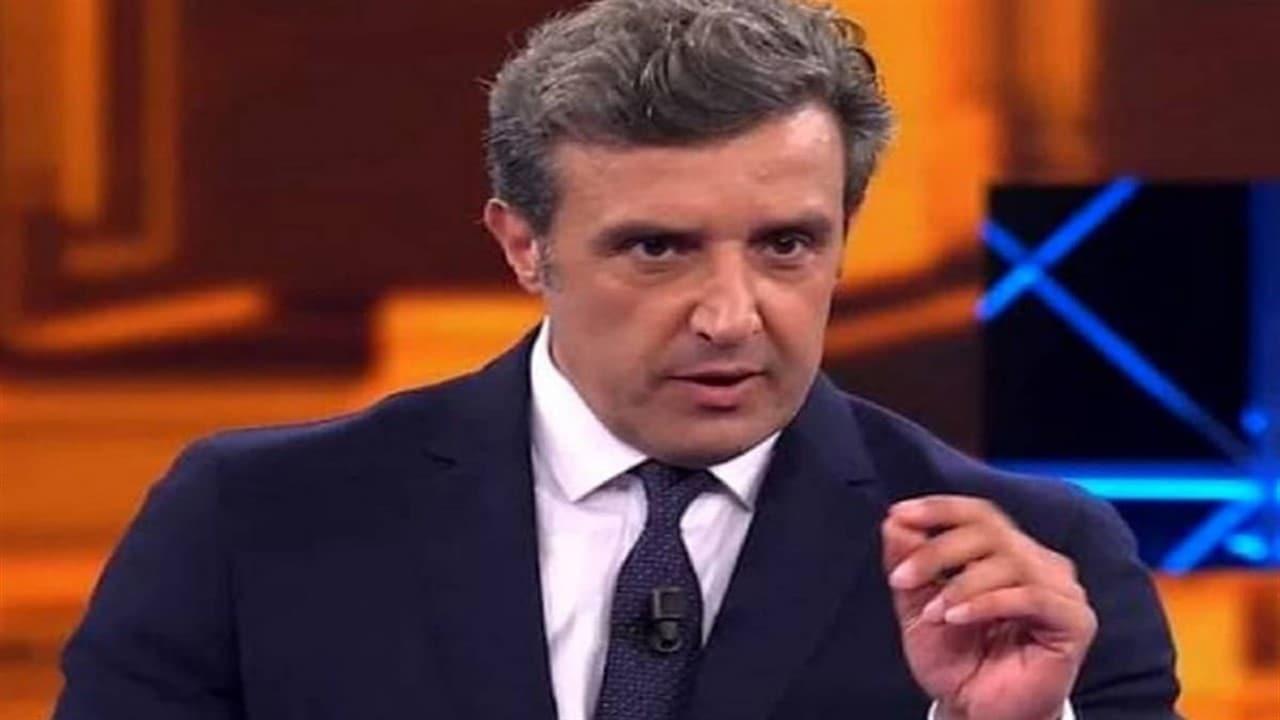 Flavio Insinna, debole per la Professoressa? Gaffe in studio