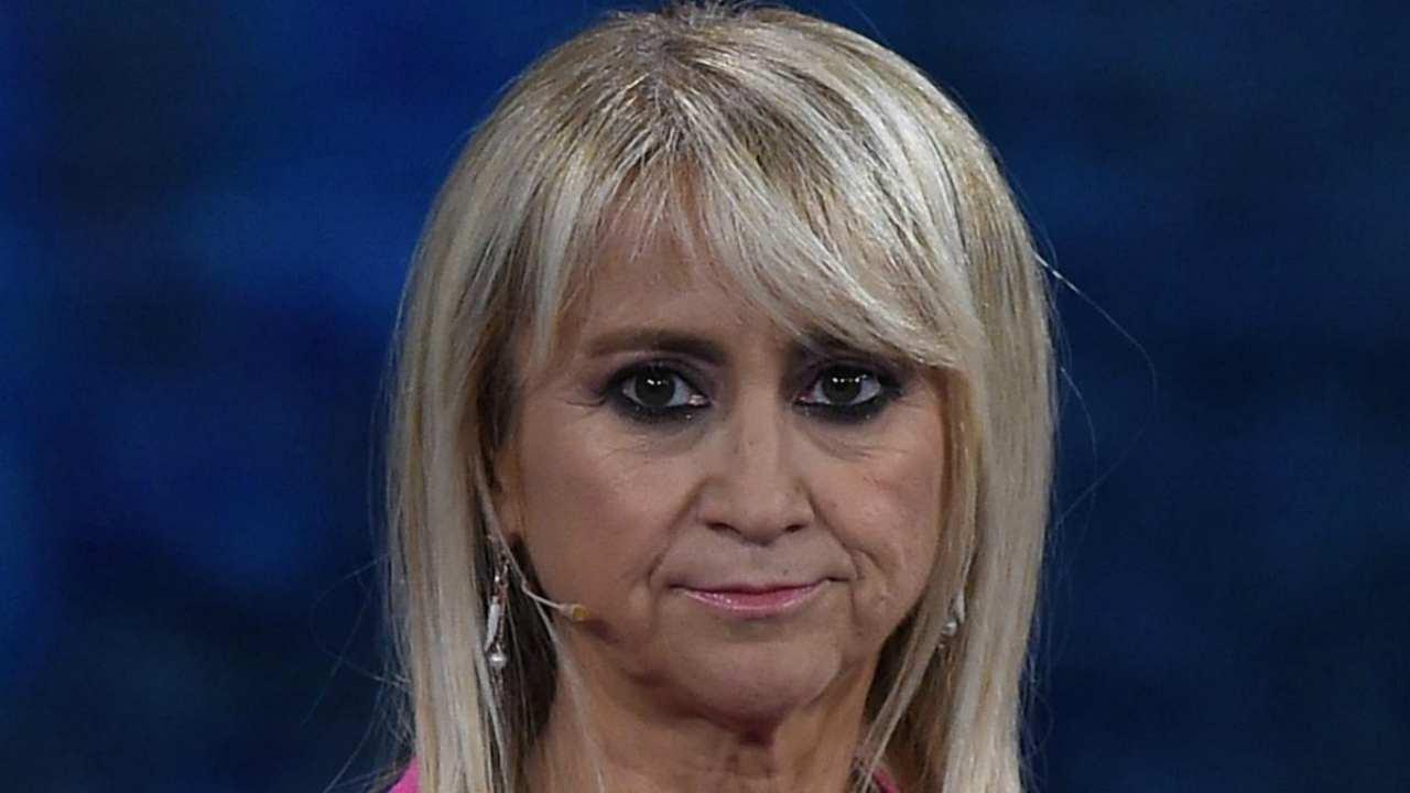 Luciana Littizzetto, ultimo doloroso saluto dopo la scompars