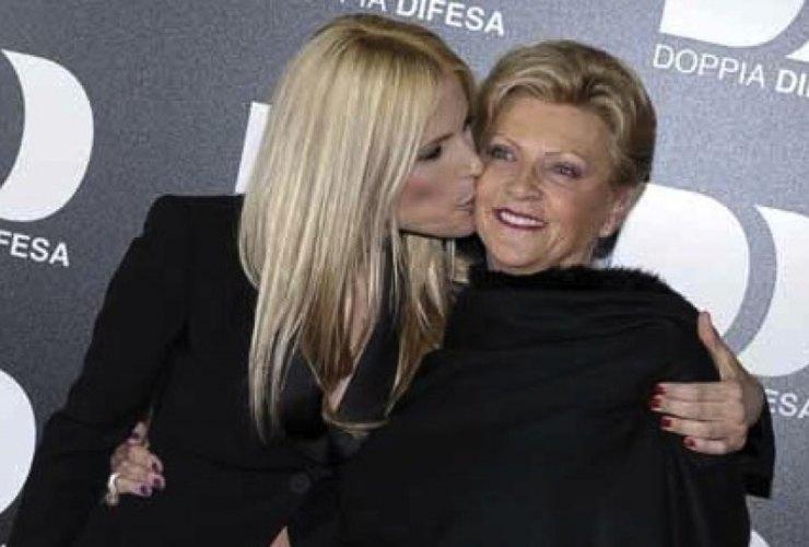 Michelle e mamma-Meteoweek.com