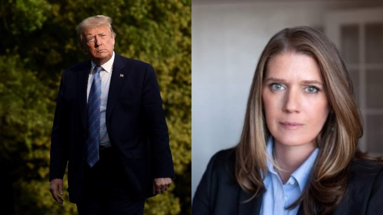 Mary Trump, c'è l'ok dei giudici: potrà promuovere il suo li