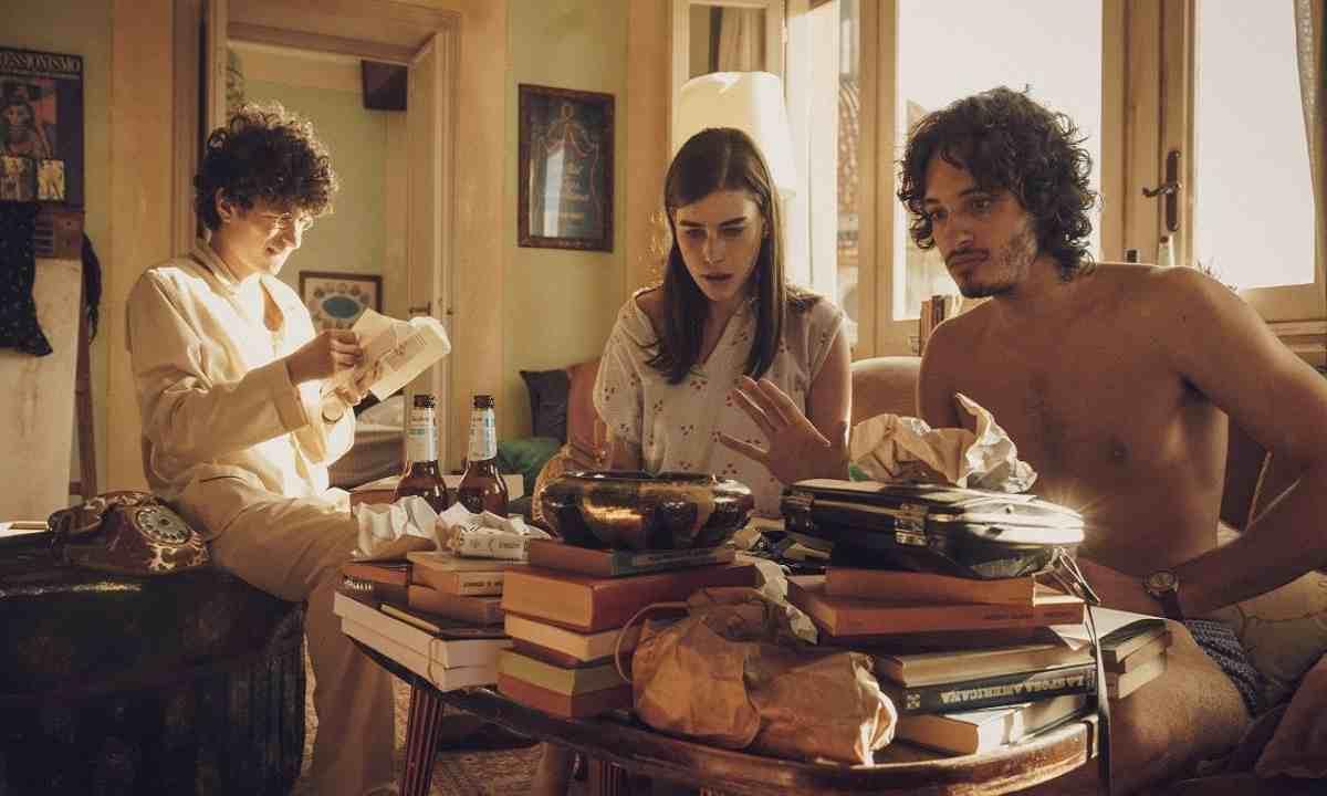 Prime visioni da non perdere Paolo Virzì e Woody Allen