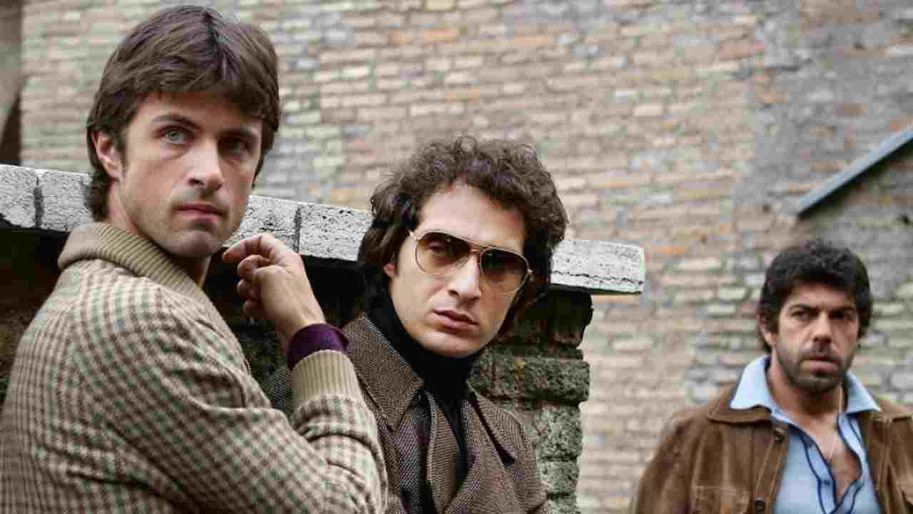Romanzo Criminale Film Streaming