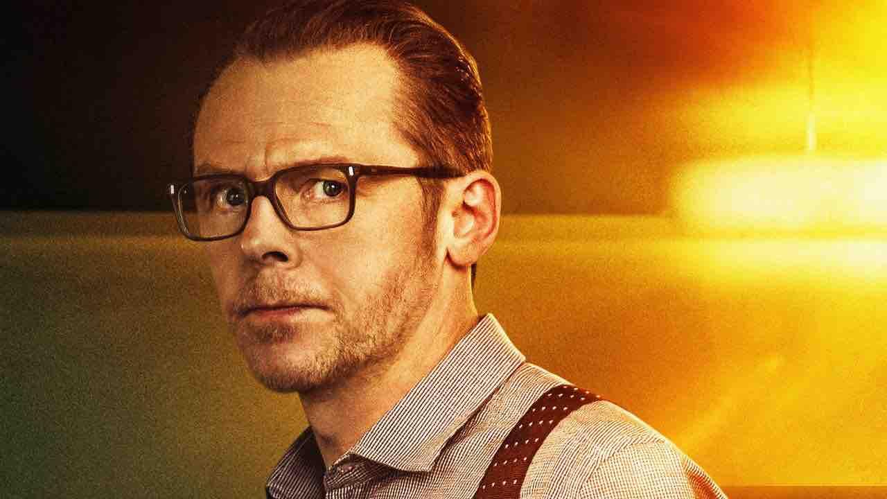 Mission: Impossible 7   Simon Pegg aggiorna sulla lavorazion