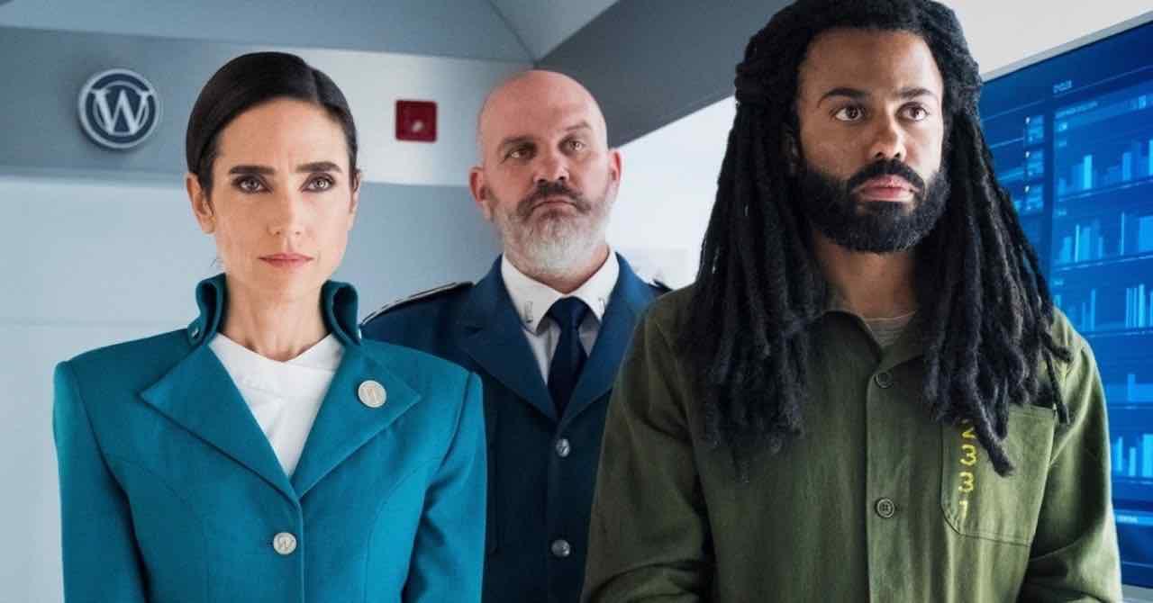 Snowpiercer | la serie tv azzecca il cast ma si prende tropp