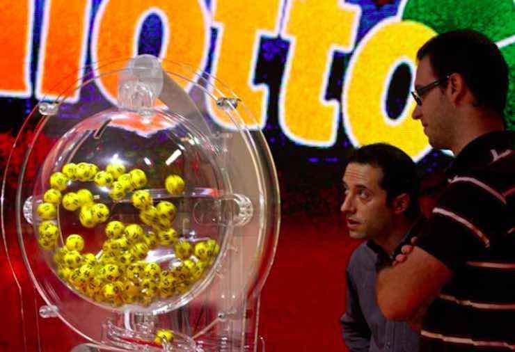 Estrazione Superenalotto lotto e simbolotto mercoledì 3 giugno
