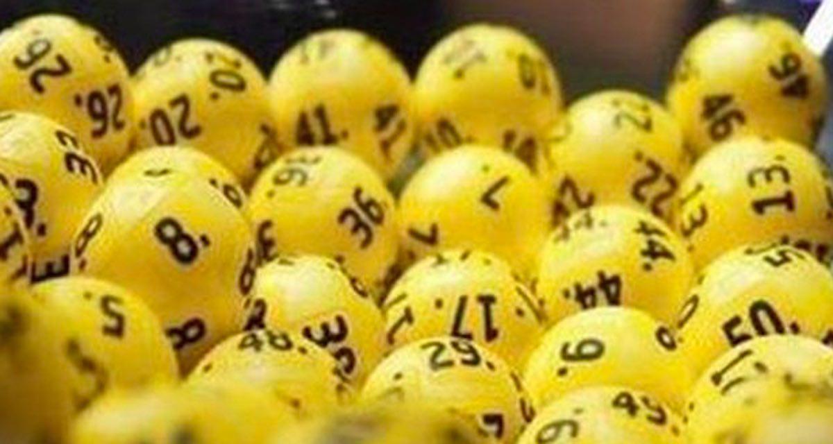 Estrazione Superenalotto lotto e simbolotto sabato 6 giugno
