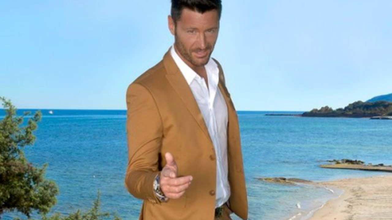 Filippo Bisciglia a Temptation Island