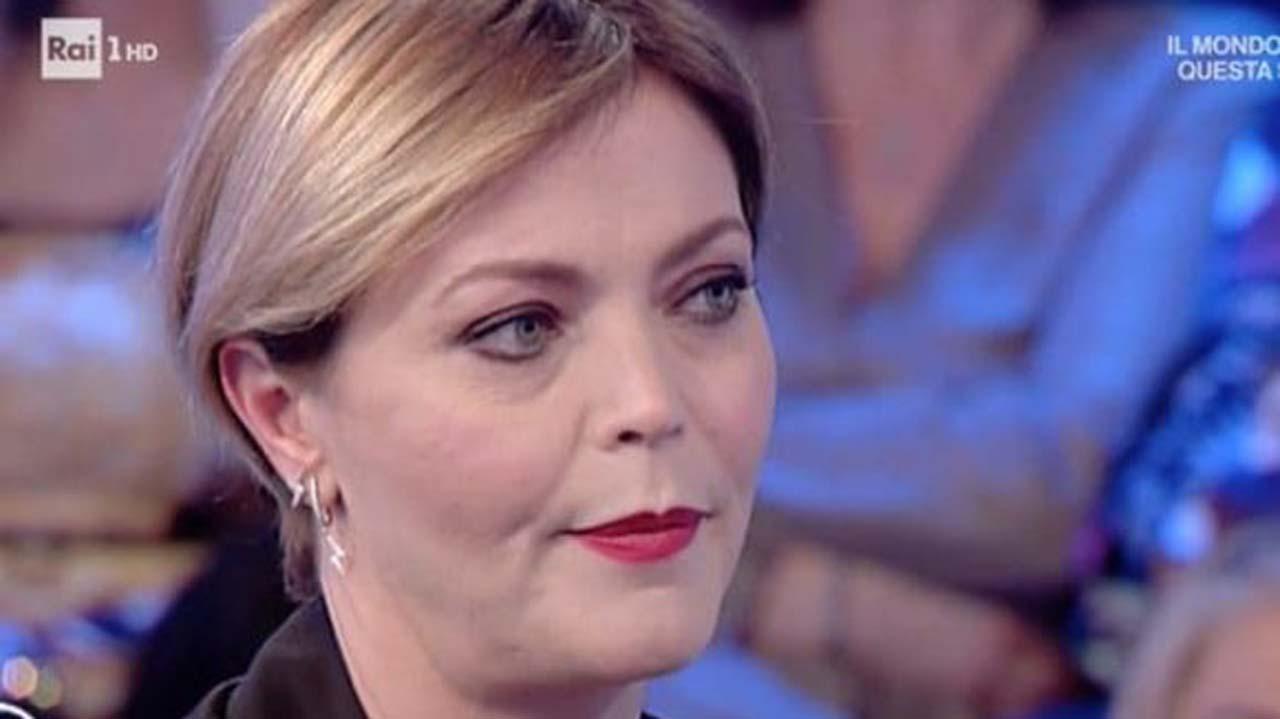 Vittoria Belvedere sfigurata e operata d'urgenza: la malatti