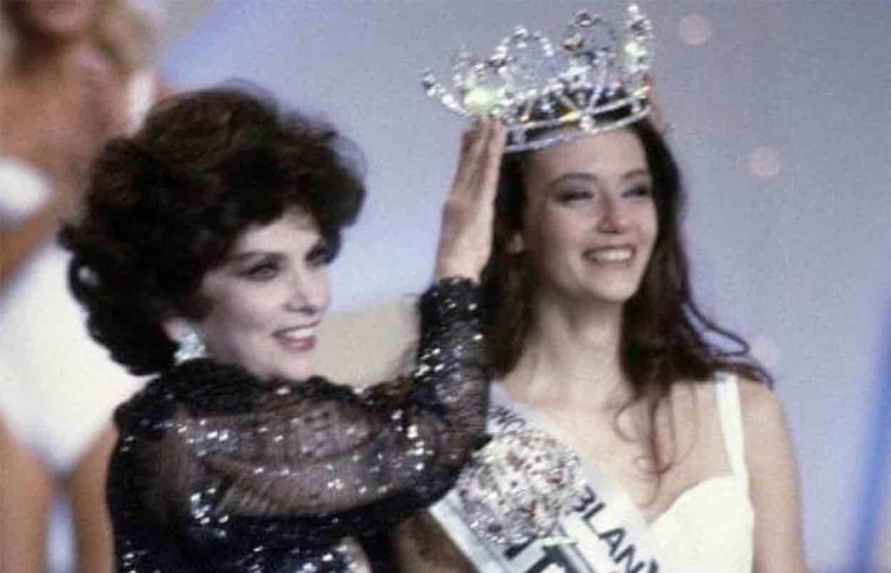 Miss Italia 1992, com'è diventata Gloria Zanin: eccola a 44