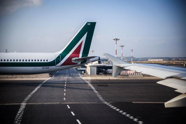 Nasce la terza Alitalia