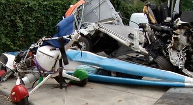 Da Jesolo a Bolzano con il deltaplano: muore ragazzo di 29 a