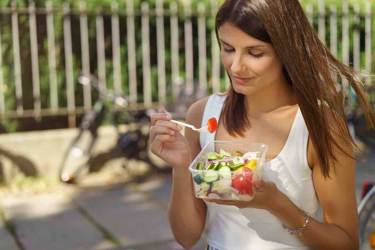 Dieta antinfiammatoria: il benessere inizia a a tavola