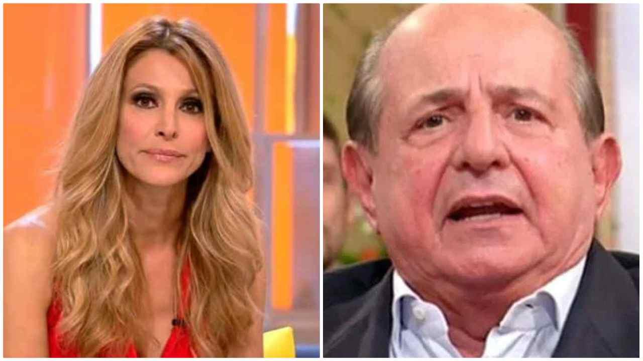 """Adriana Volpe, frecciatina a Magalli? """"Ci sei cascata di nuovo"""""""