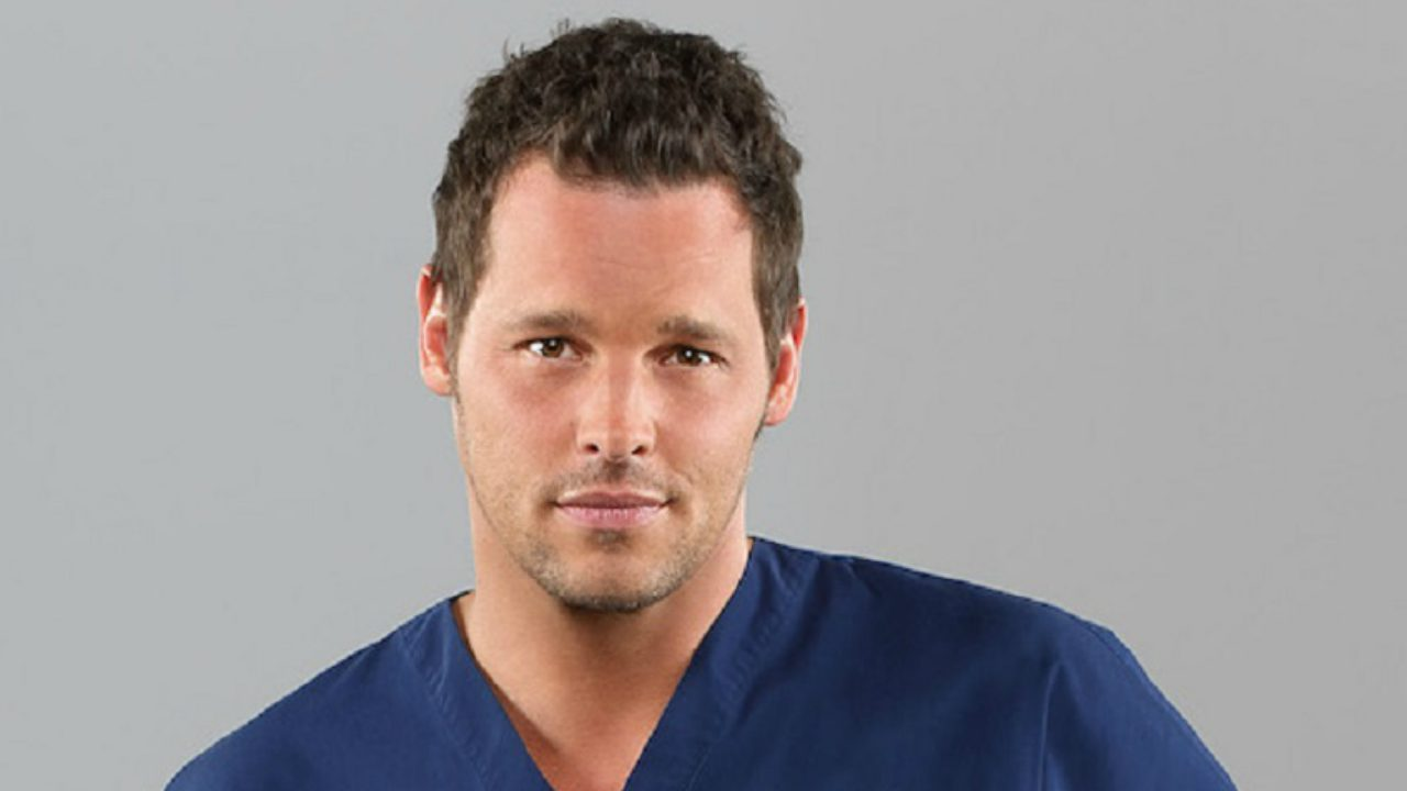 Grey's Anatomy, chi è la moglie di Alex nella vita reale: pi