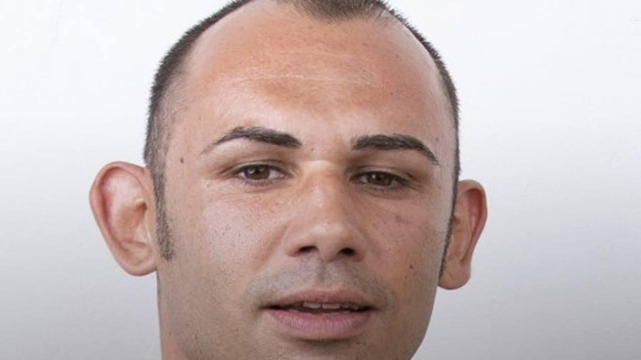 Andrea Maliokapis chi è | il profilo del concorrente di Temp