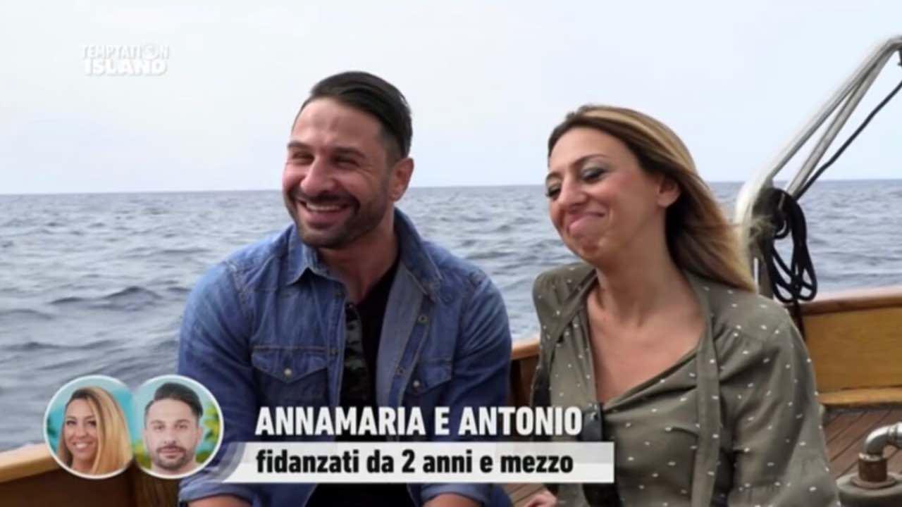 Annamaria e Antonio meteoweek.com