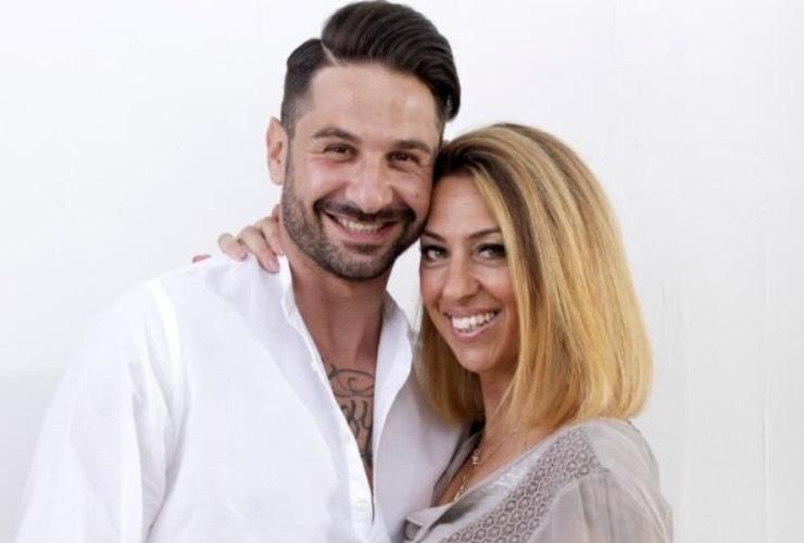 Annamaria e Antonio1 meteoweek.com