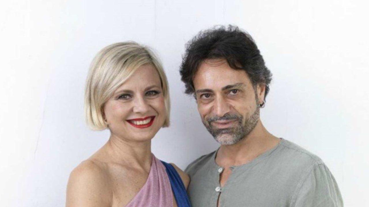 Antonella Elia e Pietro Delle Piane   La promessa infranta a
