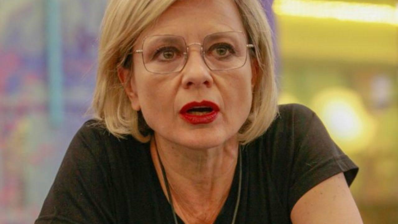 Antonella Elia confronto rifiutato