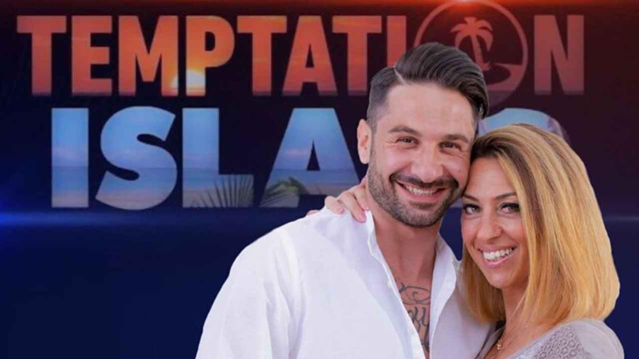 Temptation Island, avete mai visto l'ex di Antonio? Diversis