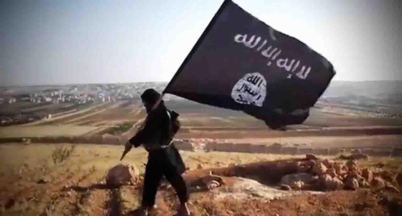 Propaganda Isis sul web: arrestato