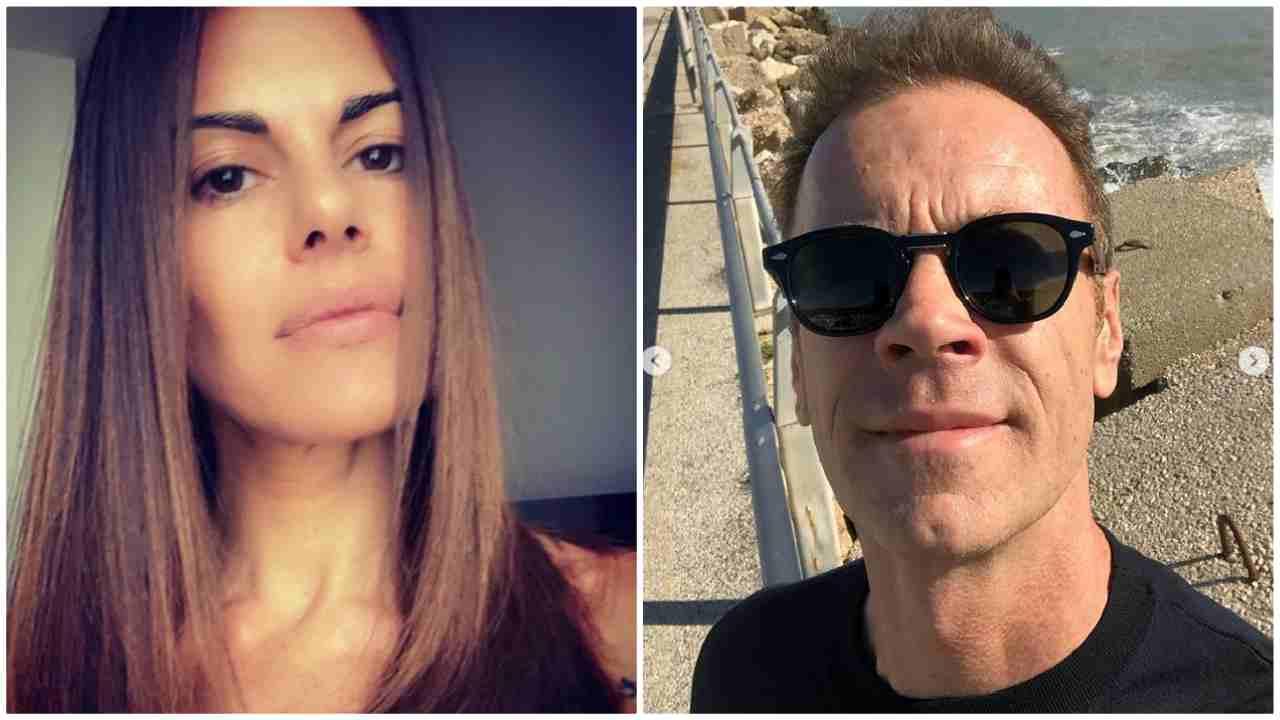 Rocco Siffredi pazza di Bianca Guaccero: la proposta choc