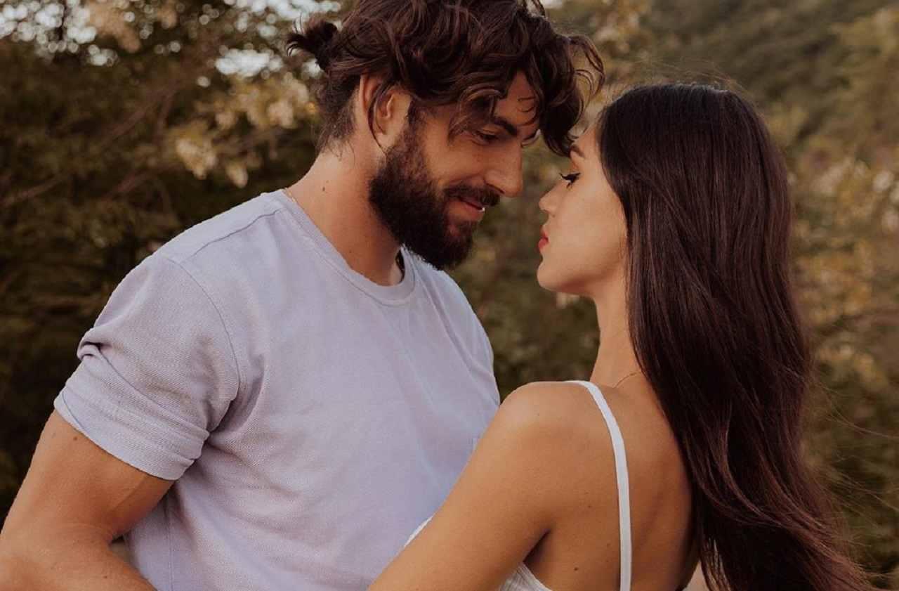 Cecilia Rodriguez incinta | Lei e Ignazio Moser pronti all'a
