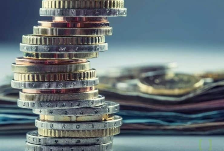 Contributi a fondo perduto - denaro