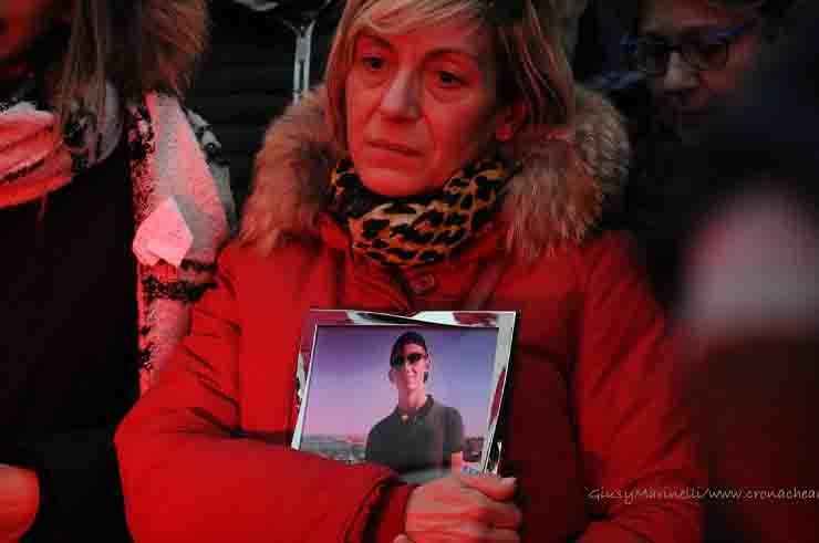 Strage di Corinaldo parla Donatella Magagnini madre di Daniele Pongetti morto quella tragica sera