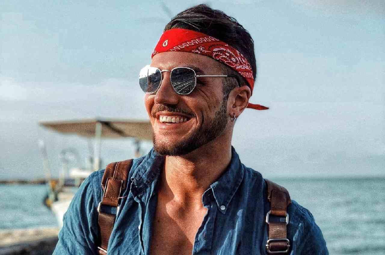Davide Basolo raggiunge il suo scopo | Gioco sporco a Uomini e Donne