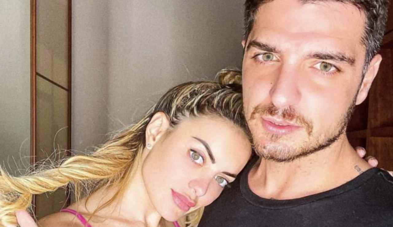 Luigi Favoloso ed Elena Morali-Meteoweek.com