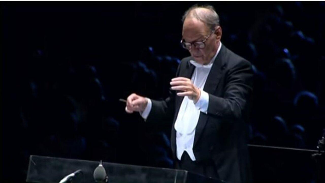 Ennio Morricone | L'addio al grande Maestro delle colonne so