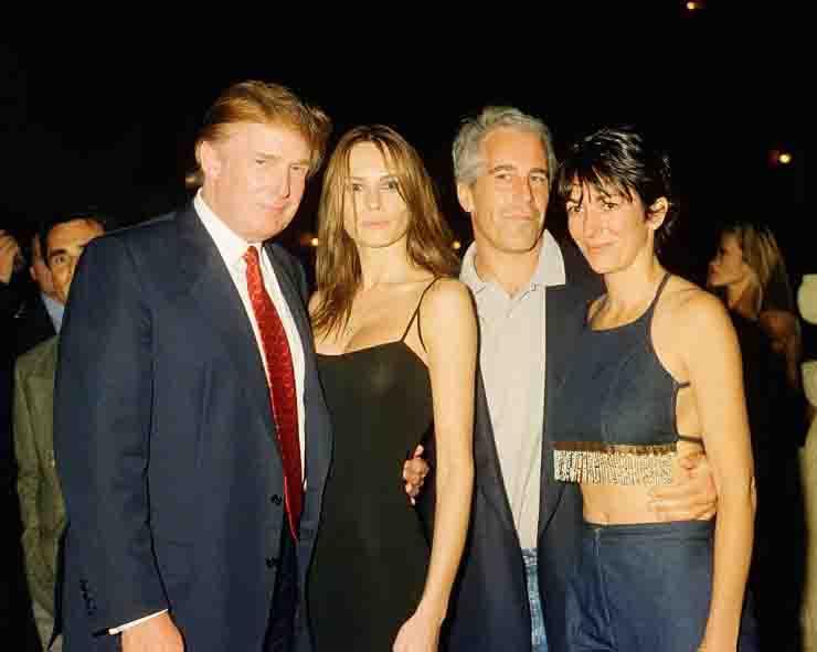 Epstein sesso potere e suicidi amicizie Trump