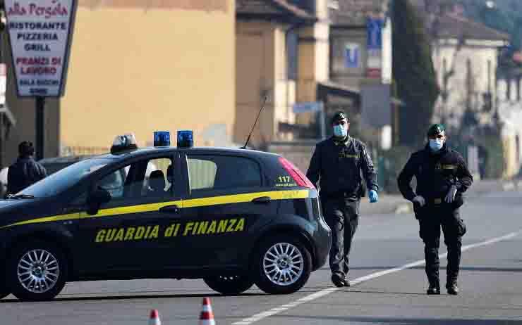 Arrestato sindaco Favignana furto acqua guardia di finanza