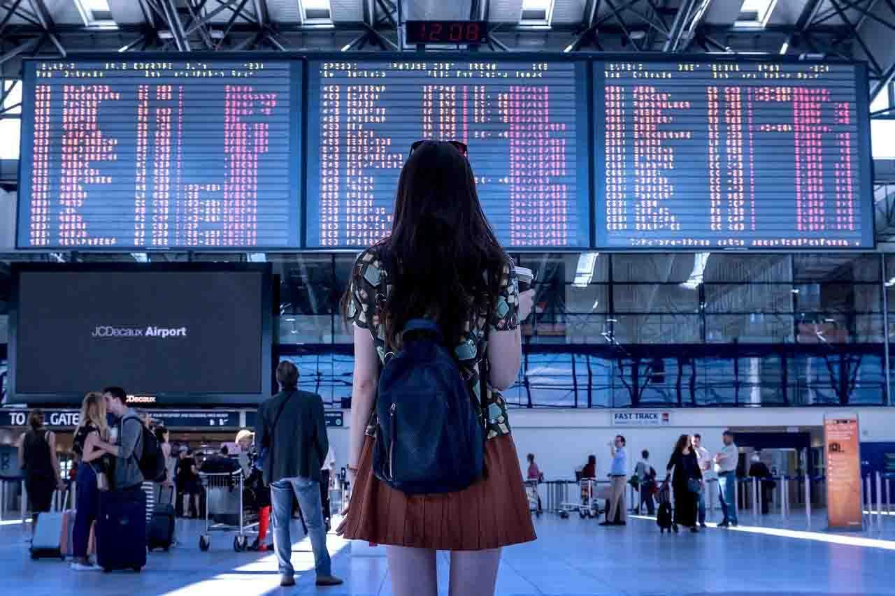 Turismo in crisi. Federalberghi: a giugno crollo presenze de