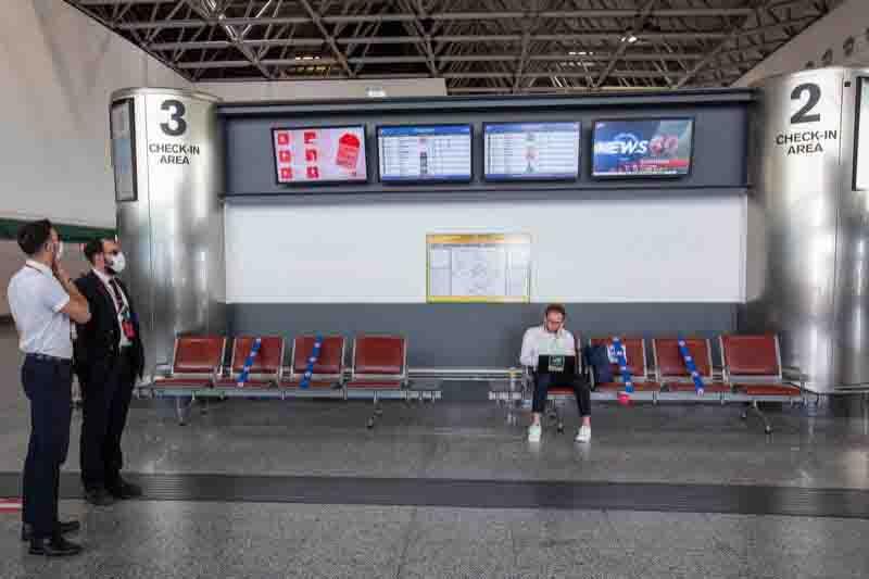 Federalberghi turismo in crisi aeroporto