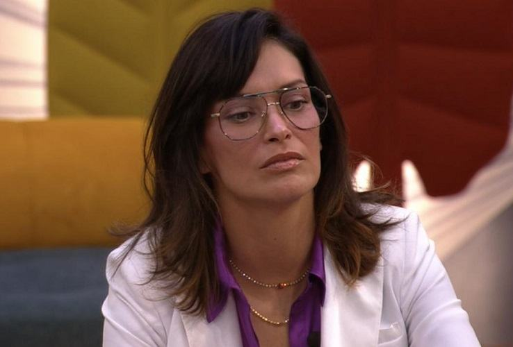 Fernanda Lessa lancia un messaggio