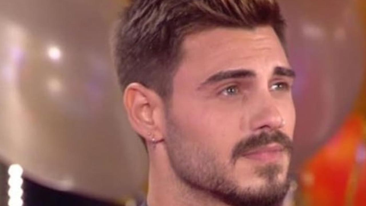 Francesco Monte debutta come cantante: in uscita il suo prim
