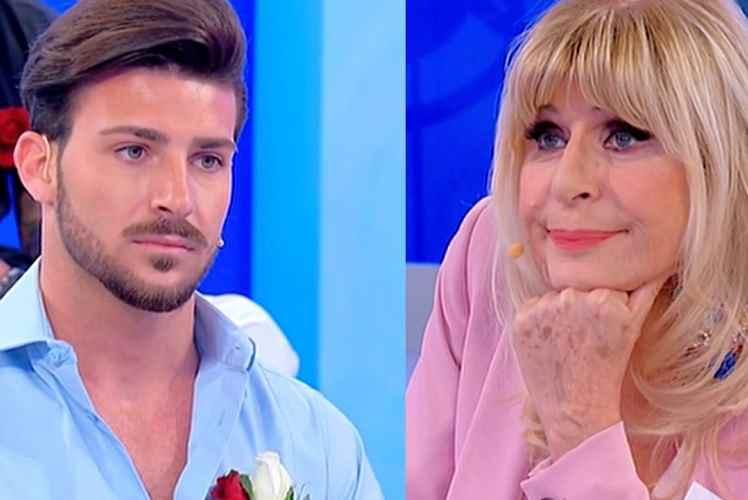 Giorgio Manetti parla solo di lei