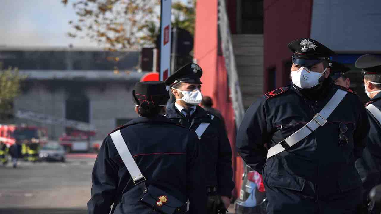 Sparatoria a Palermo: tre arresti nelle famiglie Gargano e G